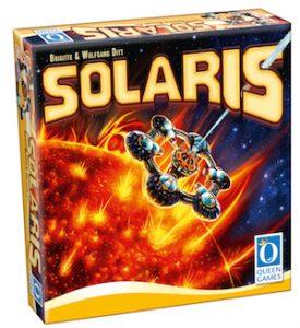 Solaris Škatla