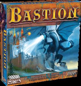 Bastion škatla