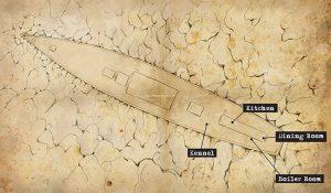 Začetni zemljevid