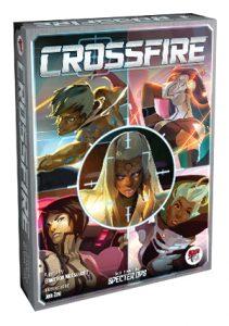Crossfire škatla