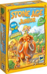 Stone Age Junior škatla