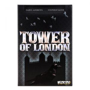 Tower of London naslovnica