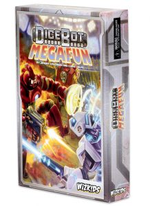 DiceBot MegaFun naslovnica
