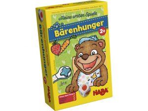 Barenhunger-naslovnica