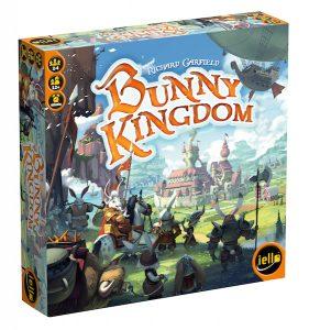 Bunny Kingdom naslovnica