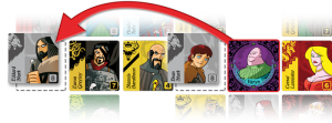 A Game of Thrones: Hand of the King premik
