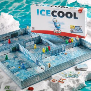 Ice Cool naslovnica