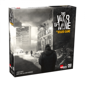 This War of Mine naslovnica