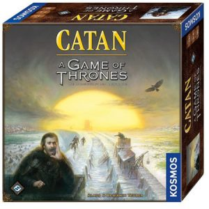 Catan A Game of Thrones