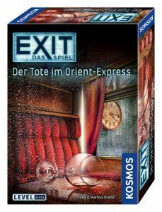 Exit Das Spiel Der Tote im OE
