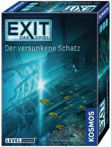 Exit Das Spiel Der ver Sc
