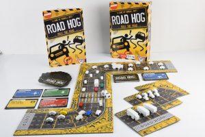 Road Hog Rule the Road