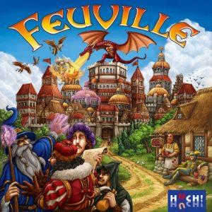 feuville naslovnica