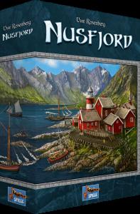 Nusfjord naslovnica