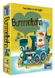 bummelbahn naslovnica