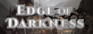 edge of darkness naslovnica
