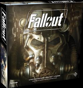 fallout naslovnica