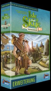 isle of skye wanderer naslovnica