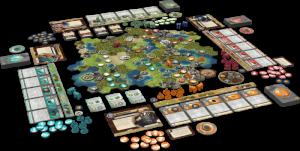 Sid Meier's Civilization: A New Dawn plosca