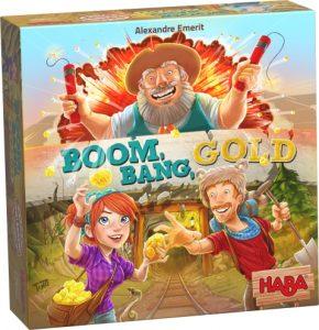 boom bang gold naslovnica