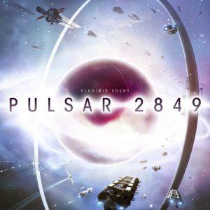 pulsar 2849 naslovnica