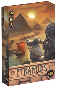 pyramids naslovnica