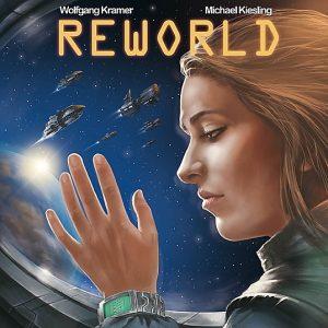 Reworld naslovnica