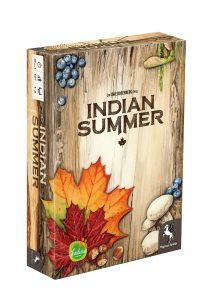 indian summer naslovnica