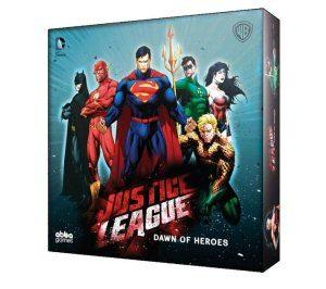 justice league naslovnica