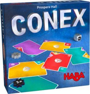 haba conex naslovnica