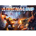 adrenaline naslovnica avtorji druzabnih iger