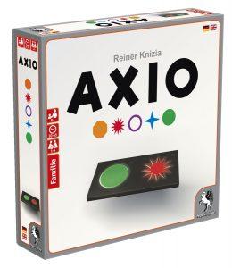 axio naslovnica