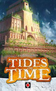 tides of time naslovnica avtorji druzabnih iger