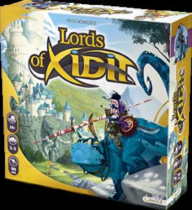 lords of xidit naslovnica