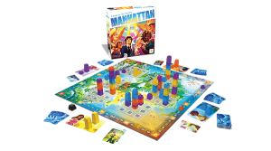 manhattan board