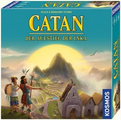 catan the rise of the inca