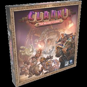 clank mummys curse