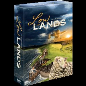 lowlands naslovnica