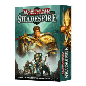 warhammer underworlds shadespire naslovnica