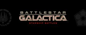Battlestar Galactica – Starship Battles