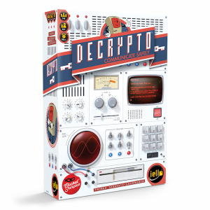 Decrypto naslovnica