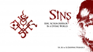 SINS – The Roleplaying Game