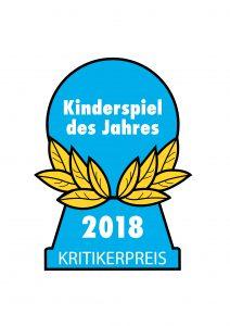 druzabna igra kinderspiel des jahres 2018 logo meeple eu