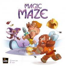 druzabna igra dice tower magic maze meeple eu