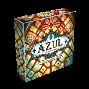 Azul Stained Glass of Sintra naslovnica