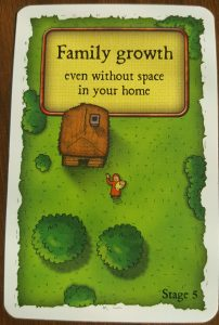 Family Growth