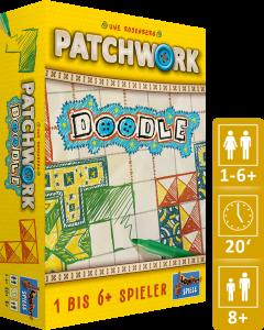 patchwork doodle naslovnica meeple eu