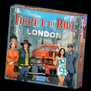 ticket to ride london naslovnica meeple eu