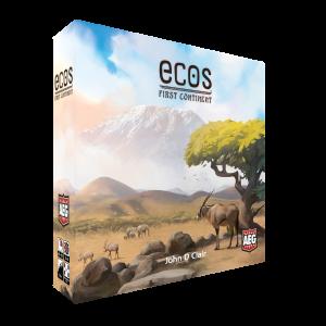 ecos first continent naslovnica meeple eu