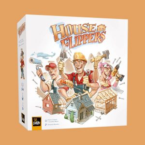 sit down house flippers naslovnica meeple eu